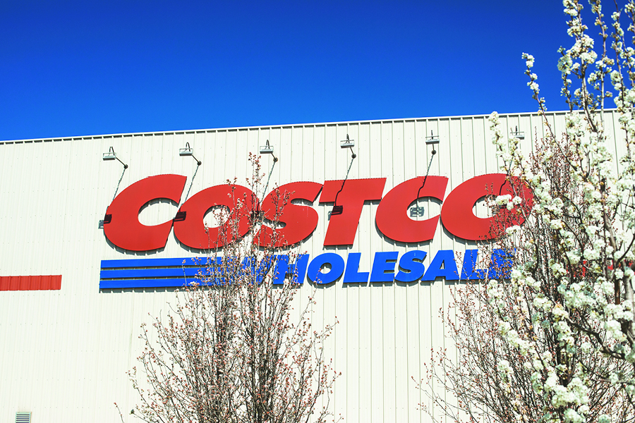 COSTCO DEFENCE HOUR