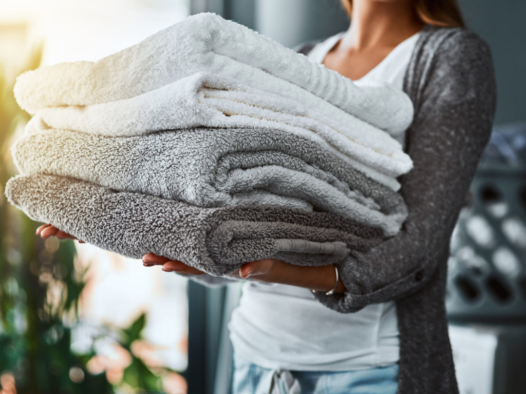 30% off House & Home Towels