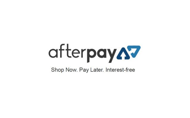 Afterpay Launches at Big W