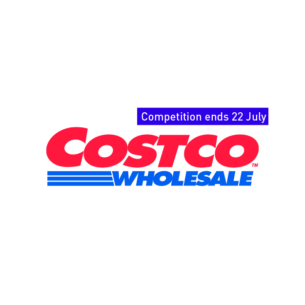 Costco turns 10 giveaway