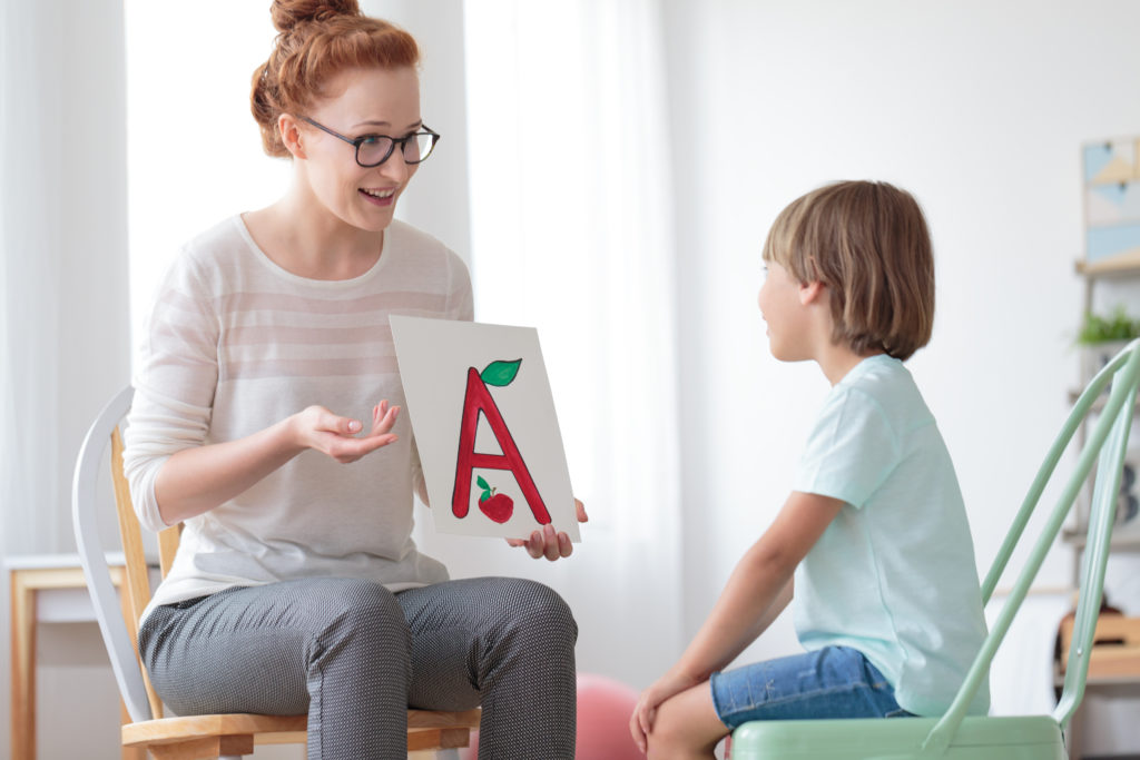MAJURA PARK SPEECH PATHOLOGY