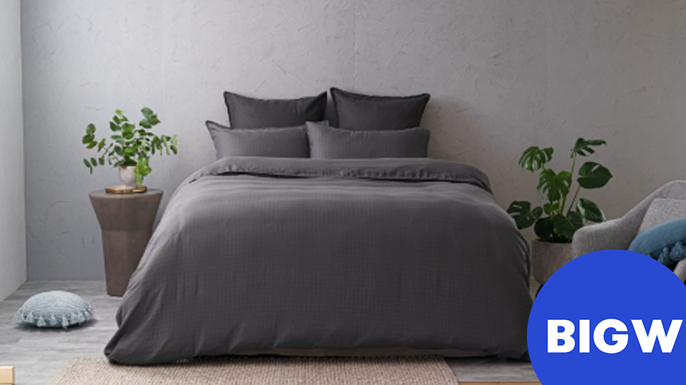 BIG W TONTINE BEDDING